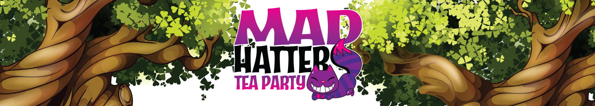 An image for Mad Hatter Tea Party