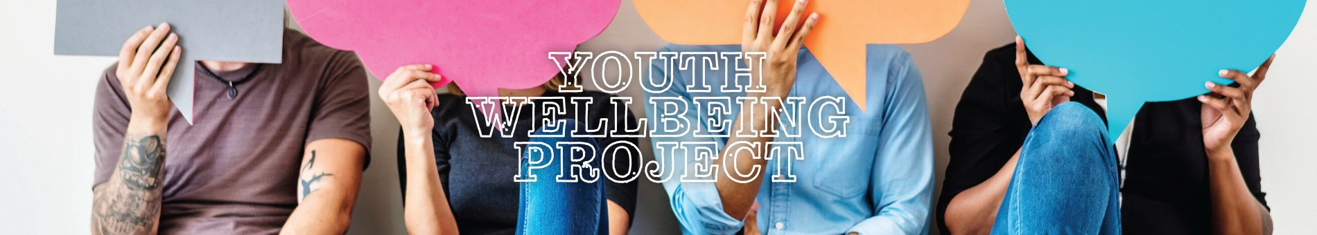 An image for Youth Wellbeing Project.