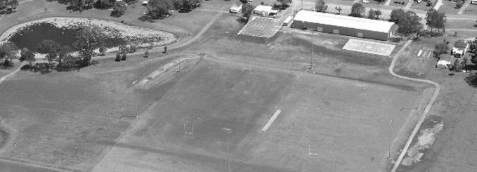 An image for Hopetoun sports fields 679x245 greyscale