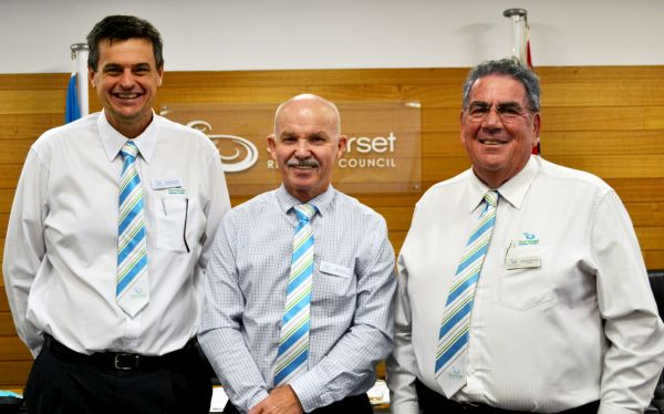 An image for New ceo starts at somerset regional council